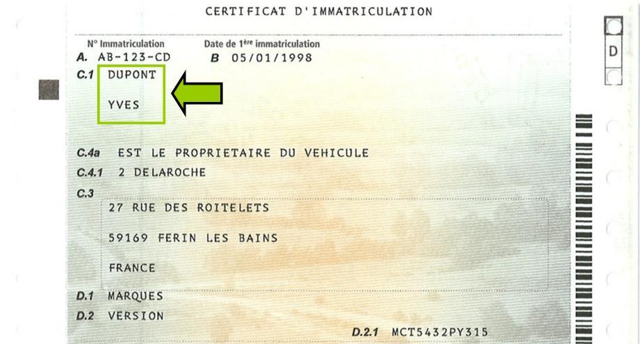 Certificat De Non Gage Commet L Obtenir Gratuitement